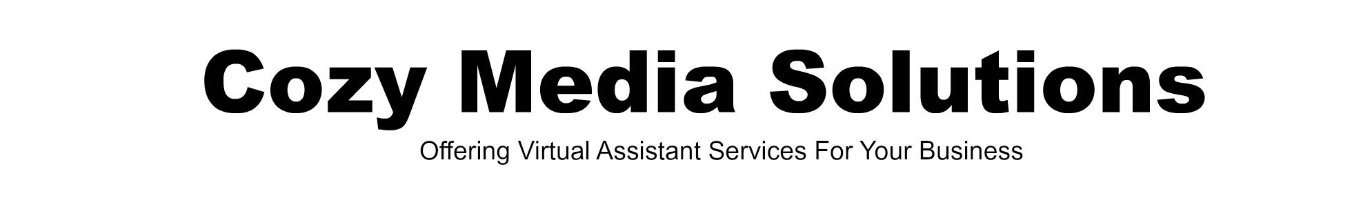 Cozy Media Solutions